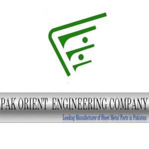 Pak Orient Industries.